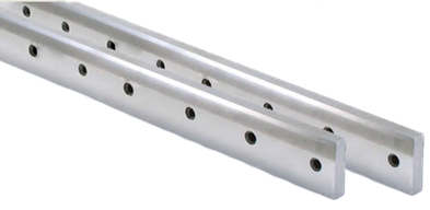 Sheeter Blades For Steel Industries