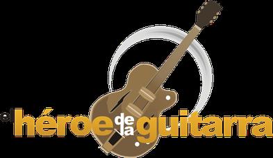 El Heroe de la Guitarra logo