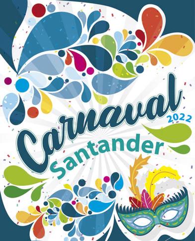 Programa del Carnaval de Santander