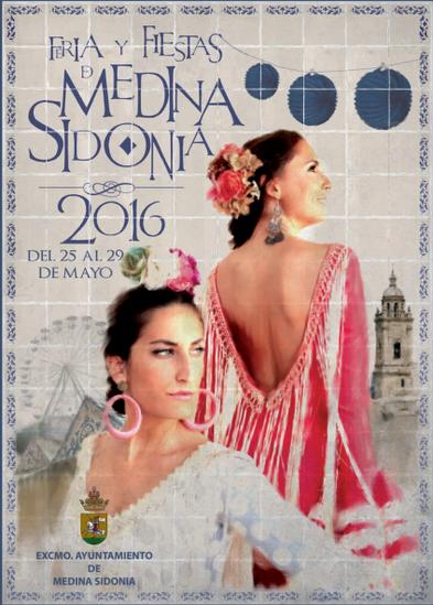 Feria y Fiestas de Medina Sidonia