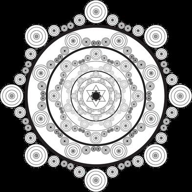Reiki, Chakra, Aura, Energiepunkte