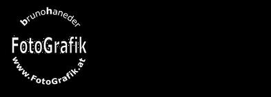 FotoGrafik bruno haneder Stempel Logo
