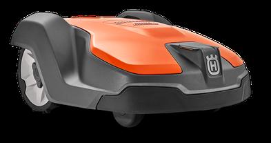 Husqvarna AUTOMOWER Robomäher Automower 105 | Motorgeräte Giebel