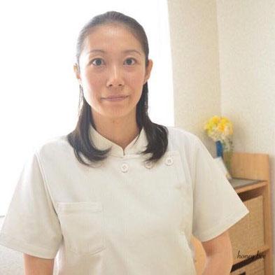 栃木県宇都宮市のおうち整体インストラクターハッチ