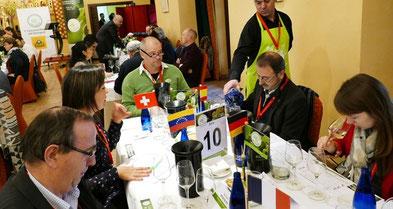 D.O.ルエダ、第7回世界ソービニヨン・ブラン・コンクールにて、11アイテムがメダル受賞 (www.vinetur.com)
