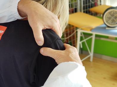 MASSOFISIOTERAPIA - Osteopata e fisioterapista Dr. Antonio Santi - Santa Maria a Monte (PI)   presso la palestra Olympia   Toscana - massaggio decontratturante