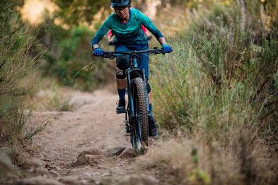 e-Bikes speziell für Frauen von LIV