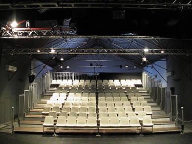 Salle de spectacle Gironde Bordeaux Bègles