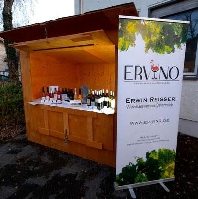 Wochenmarkt Siegertsbrunn - Ervino