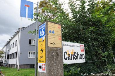 Im Jahr 2014 wurde zwar schon über die Kostenverteilung auf die Stadt Osthofen und die VG gesprochen, aber es ein Antrag wurde nicht gestellt.