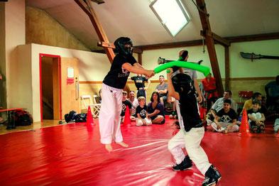Fotos: Black-Box sports academy