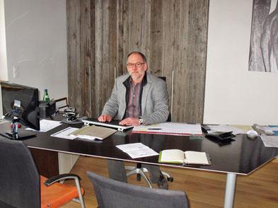Thomas Becker, Geschäftsführer