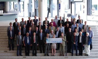 Teilnehmer des Abschlussforums © Arne Spieker, IFOK