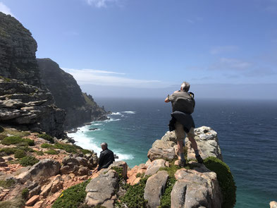 Private Cape Point and Cape Peninsula Tour