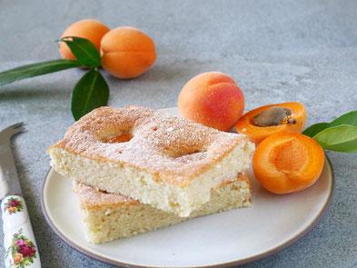 Marillenkuchen