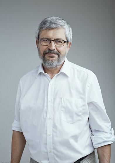 Minister Axel Vogel - Foto © Rainer Kurzeder