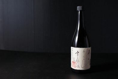 丹生酒造飛鳥井大吟醸酒_720ml_2520円