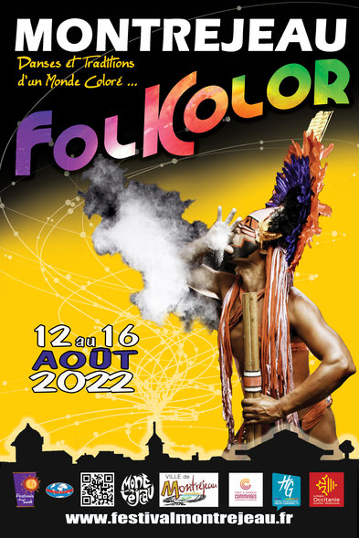 Affiche Officielle 2016
