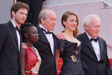 Marguerite et Julien de Valérie Donzelli -  Festival de Cannes 2015 - photo © Anik COUBLE