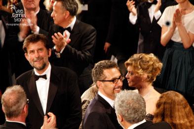 Mia Madre de Nanni Moretti -  Festival de Cannes 2015 - photo © Anik COUBLE