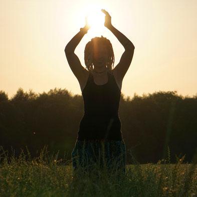 Den Sinn des Lebens finden, indem du deine persönlichen Werte erkennst und danach lebst.