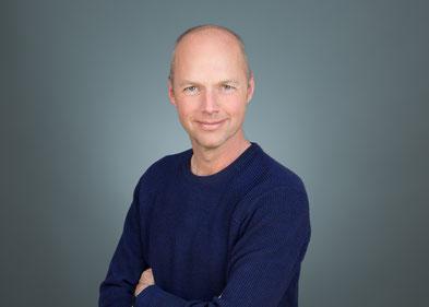 Sebastian Thrun, Gründer und Präsident von Udacity