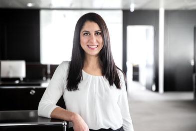Lydia Braun, Karrierecoach, Businesswoman