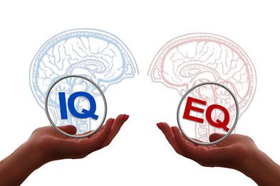 Emotionale Intelligenz versus Klassische Intelligenz