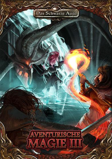 DSA 5: Aventurische Magie 3