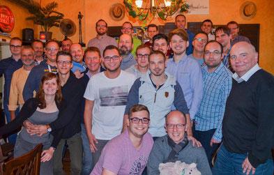 Die CSD NORD-Koop zum Herbsttreffen in Rostock
