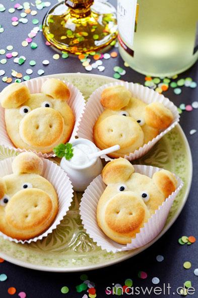 Schwein bringt Glück: Schnelles Rezept für die Silvesterparty und ...