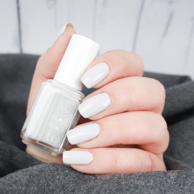 essie • go with the flowy • Getting Groovy Collection • 11/2016