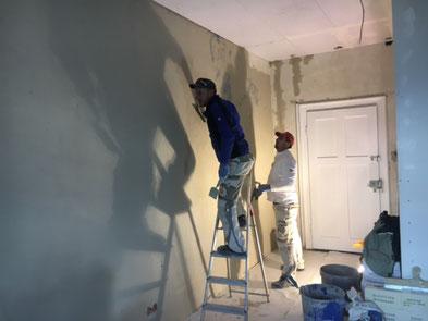 Haus Sanierung Innenausbau Bayern Renovierung Munchen Bodenverlegung