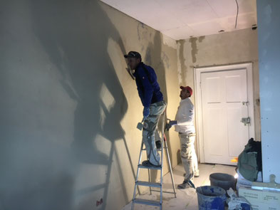 Umbau Sanierung