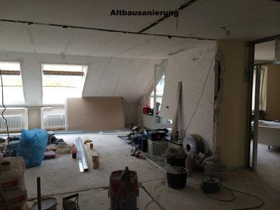 haus sanierung innenausbau bayern renovierung m nchen. Black Bedroom Furniture Sets. Home Design Ideas