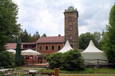 Berggasthof Butterberg