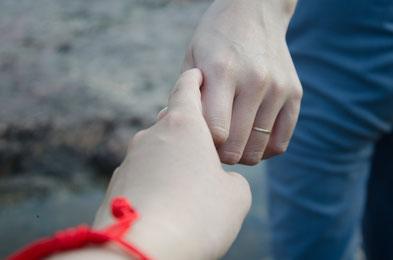 separación, fin de la relación de pareja, atención psicológica, informes periciales