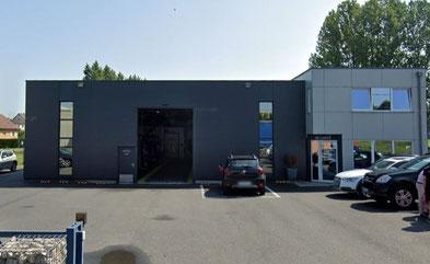 Garage Auto Service de Niderviller