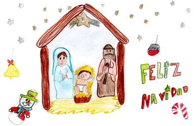 Weihnachten Spenden Kinder Schule
