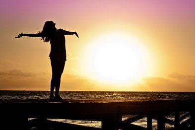 Selbstbefreiung, Selbstbestimmung, Selbstermächtigung: Wachse in deine wahre innere Größe und Stärke.