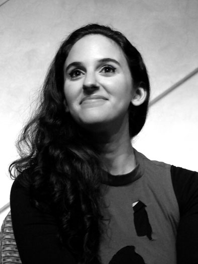 Annie Kim Thériault, Amsterdam au TNM © André Chevrier