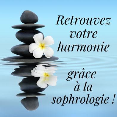 Sophrologie - Saint-Pierre de Corps (37) avec christine videgrain association harmonie et bien-etre