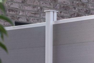 Sichtblende Multi Fence Elegance B