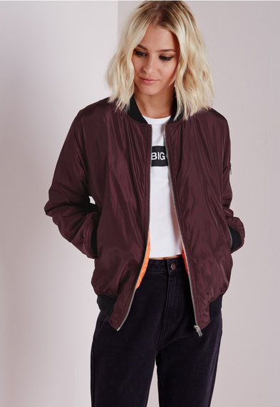 Bomber Missguided
