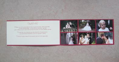 Fotokarten, individuell gedruckt