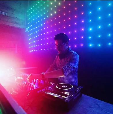DJ Rob:bee im Hirsch Inn - Dein Erfahrener Party, Hochzeit, Club DJ für jede Veranstaltung