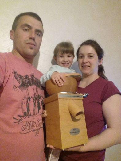 albanische familie kennenlernen