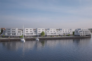 City Marina Cuxhaven