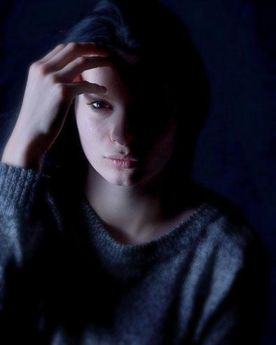 Neurofeedback bei Depression und Burnout