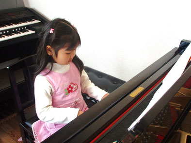 子供 ピアノ教室 たまプラーザ 武蔵小杉